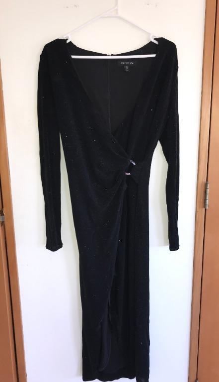 FOREVER NEW wrap dress