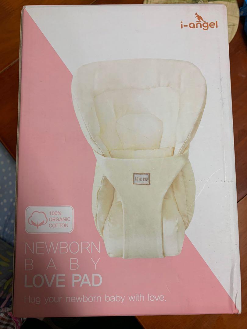 I-angel Baby pad
