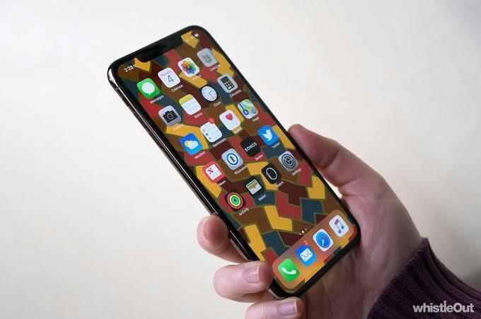 iPhone XS Max Promo Cicilan Murah Sebandung Raya