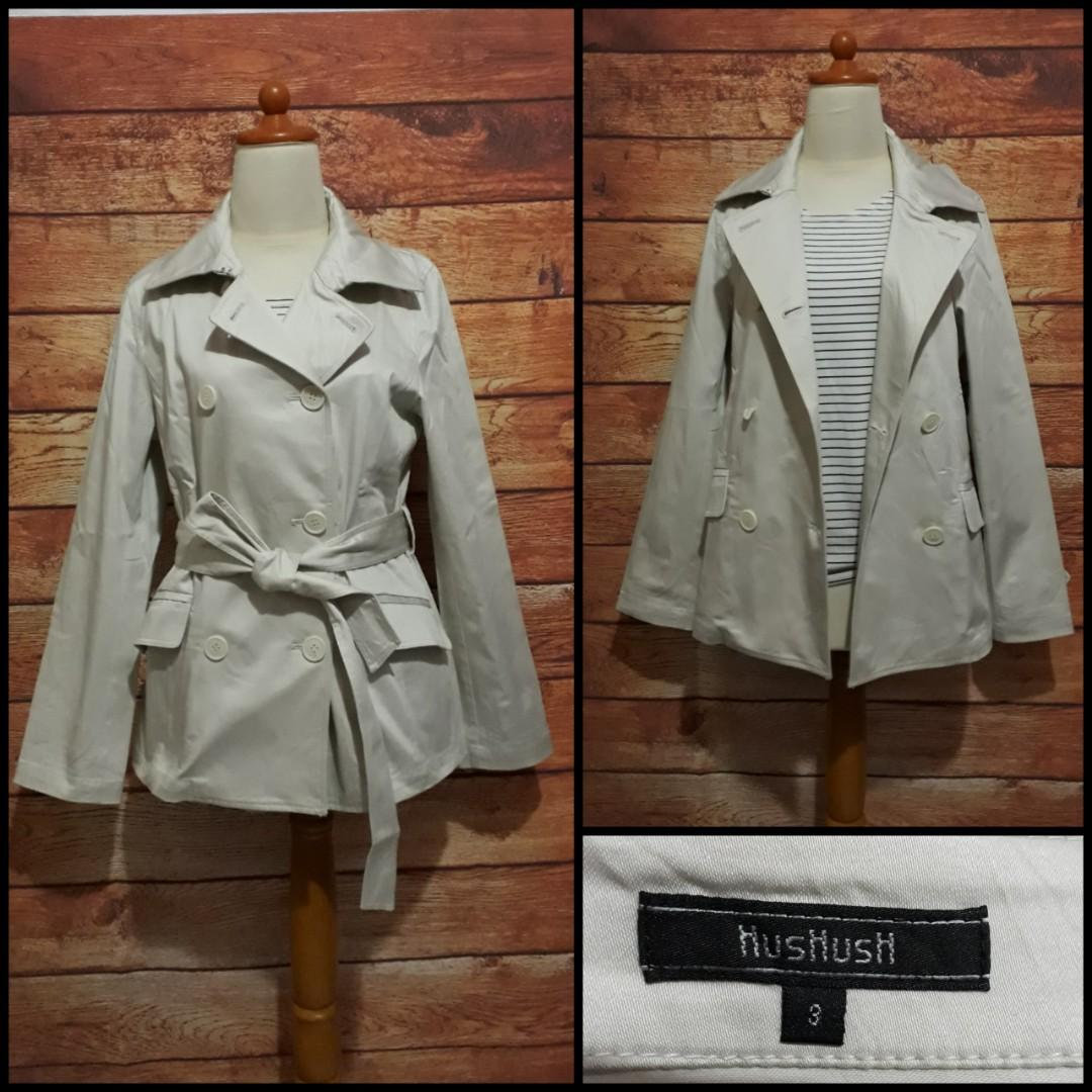 Japan trench coat / blazer coat / overcoat / winter coat / spring coat / autumn coat / long coat / coat panjang / outer panjang  /Outerwear / Jaket luaran / jaket outer /  jaket / baju luar