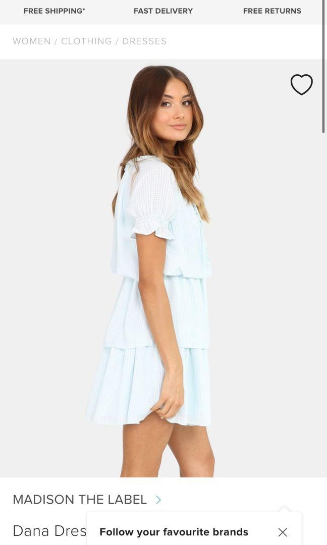 Madison The Label Dana Dress