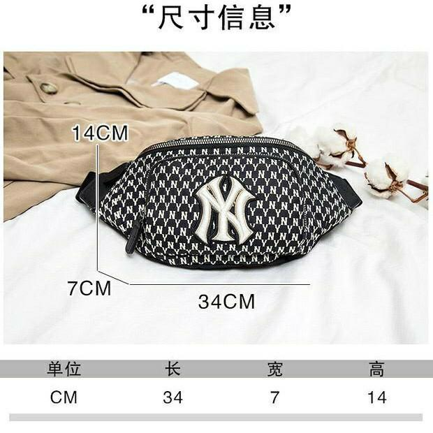 Major League Waistbag