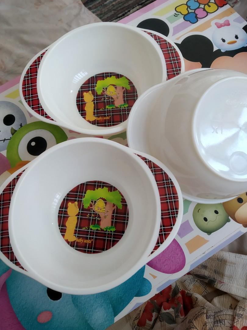 Mangkuk makan anak / feeding bowl