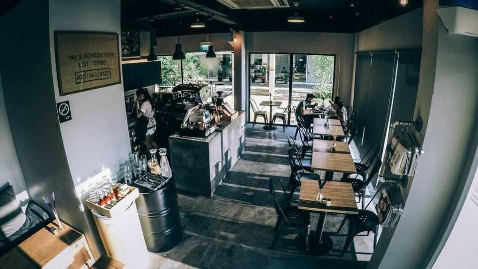 @Bedok/H.V Part Time Service & Kitchen Crew  Wanted for Cafe