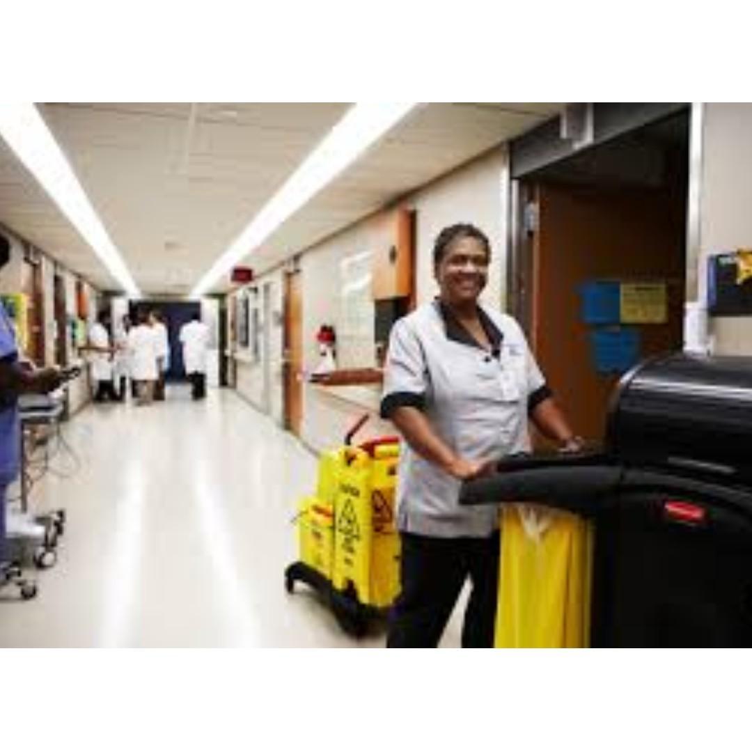 Prestiges Private Hospital / Housekeeping /
