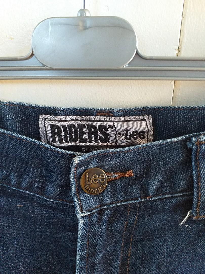 Riders by Lee