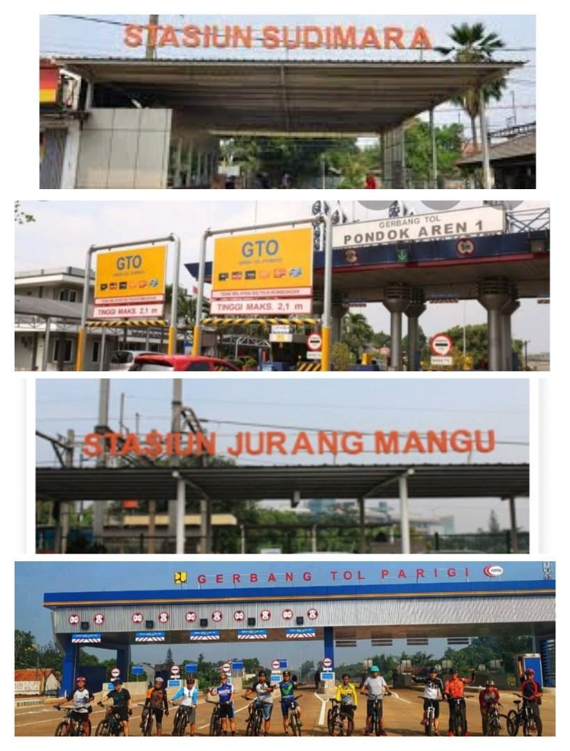 Rumah Cluster Modern Di Bintaro sektor 9 KPR Syariah DP10% dicicil 5menit k Stasiun 10menit ke BSD city