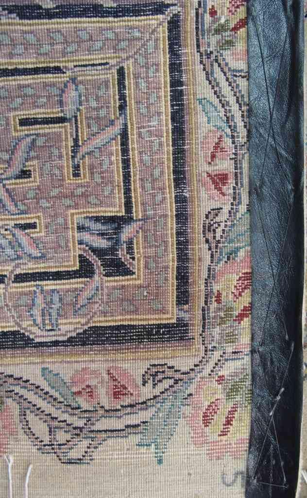 Savonnerie Louis XVI   100% Pure Wool  12 x 9 ft   Handmade   Brand New