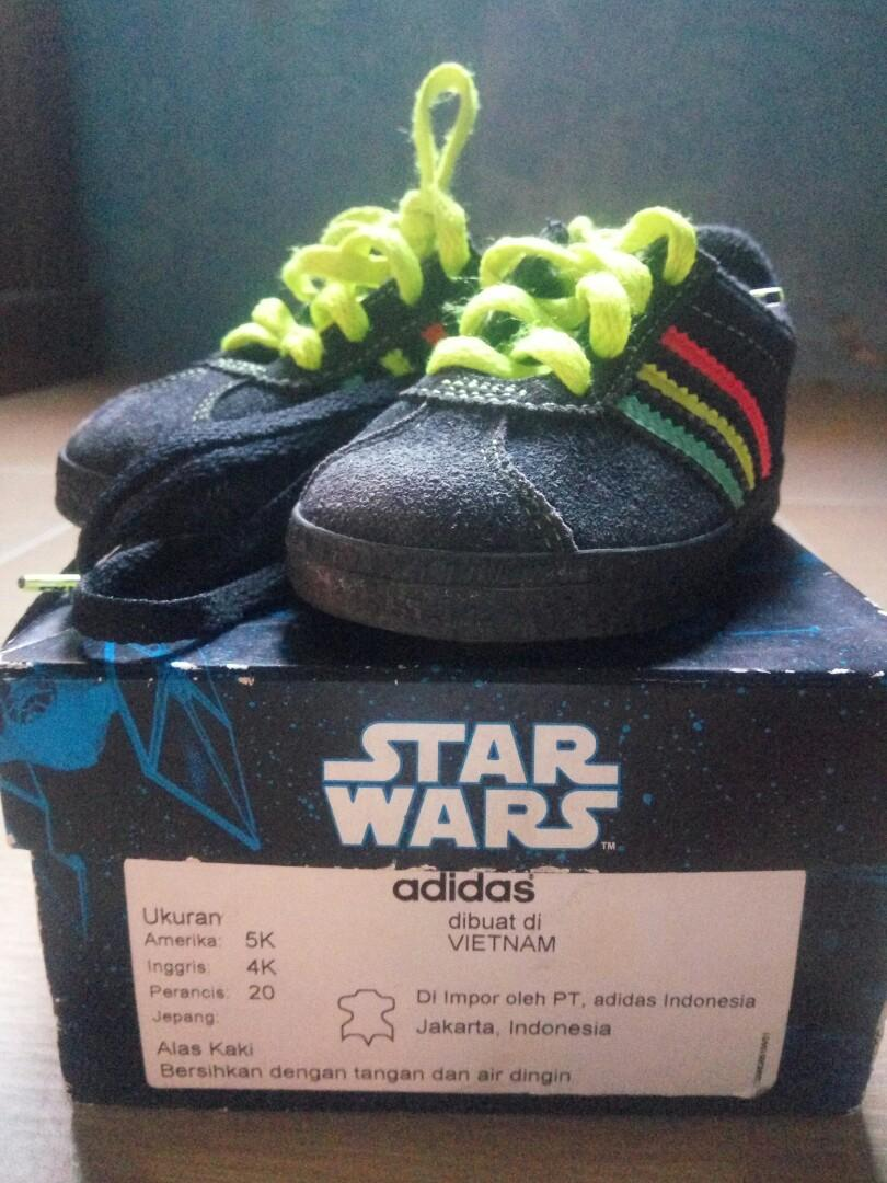 Sepatu Adidas Anak Original
