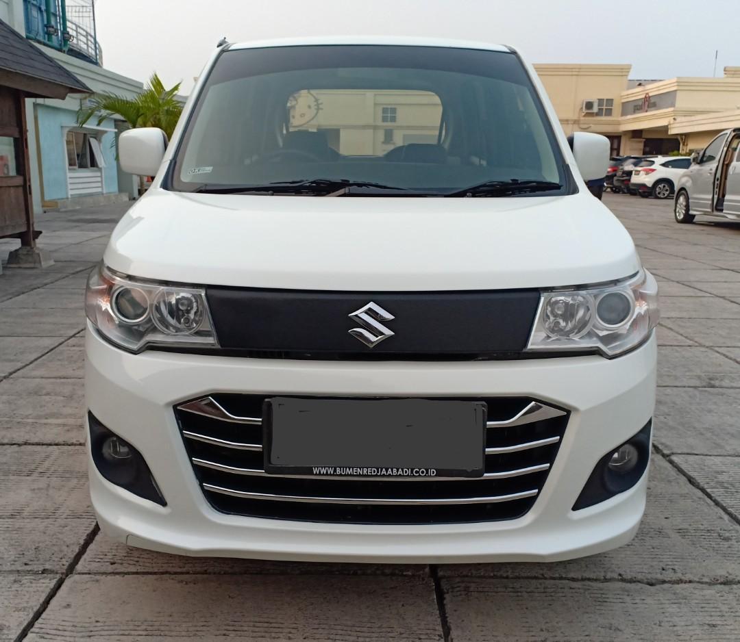 Suzuki Karimun wagon GS at 2016 DP 5,9jt