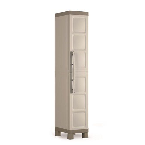 Thin Single Outdoor Storage Available