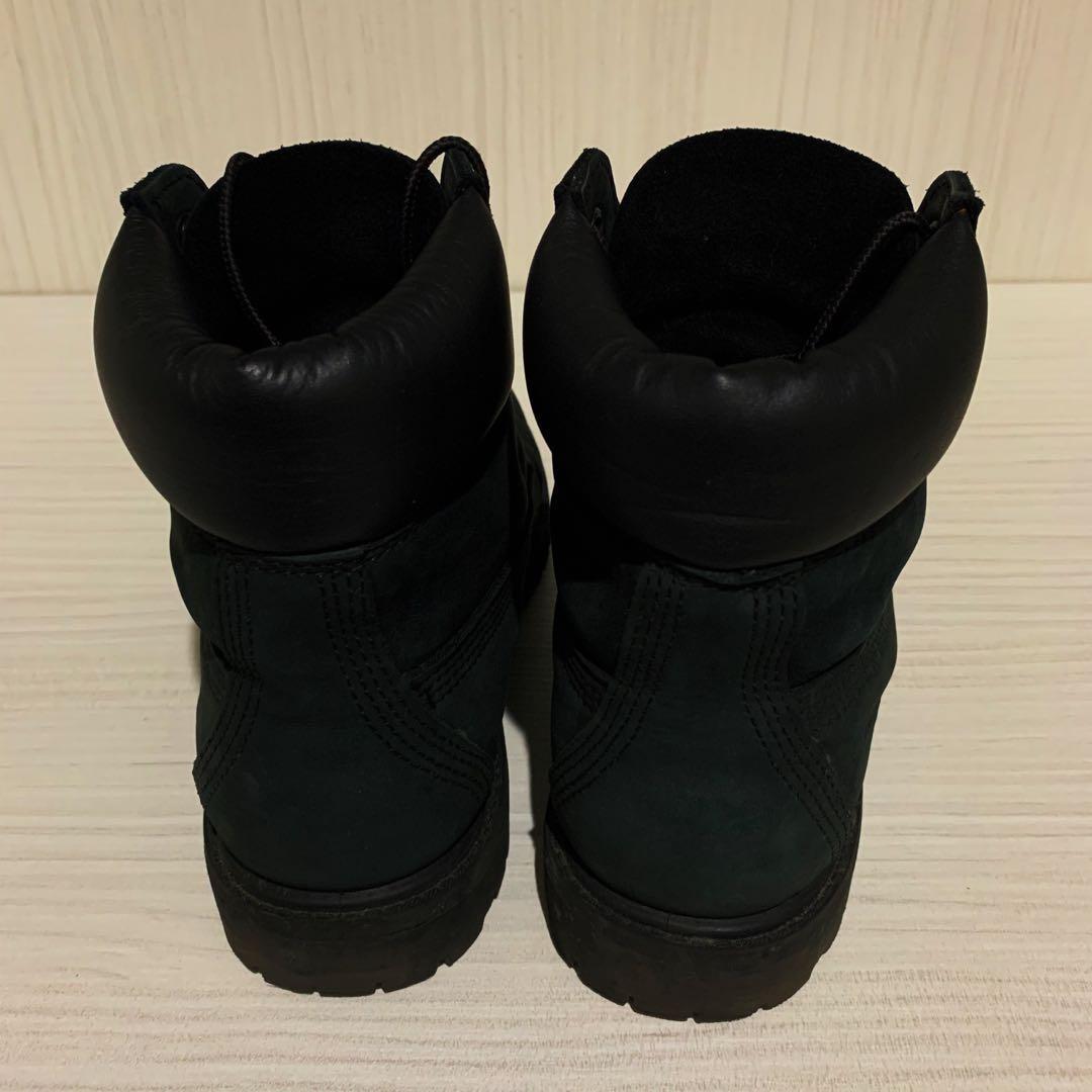 Timberland 經典6吋防水靴 US7/23.5/24 #出清2019