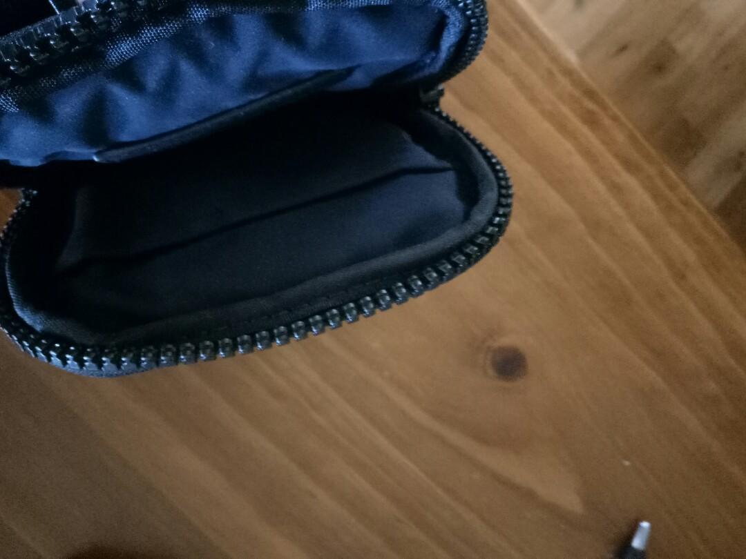 Tommy Hilfiger Satchel/Flight bag Brand New, Black