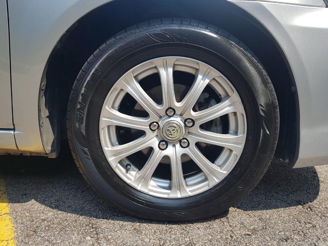 Toyota Picnic 2.0 AUTO DELUXE Auto
