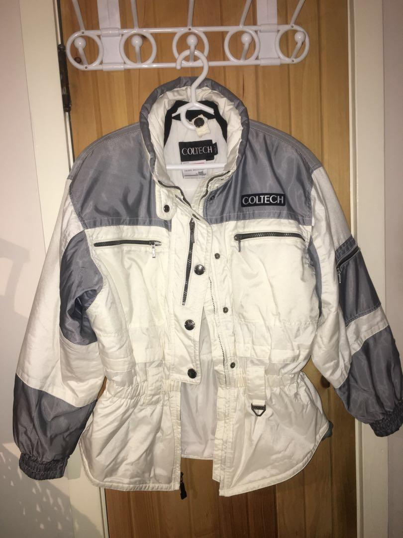 Vintage COLTECH ski jacket