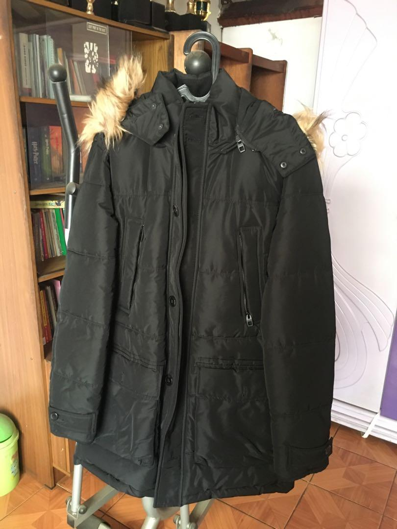 Zara Man - coat
