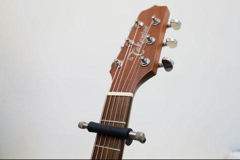 Glider 吉他 瞬間 移調夾 Capo瞬間移調夾 型號Glider GL1