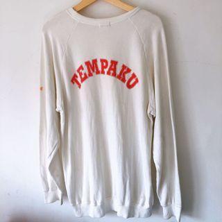 Crewneck, sweater, sweetshirt pria wanita