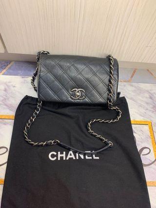 Chanel 大mini coco