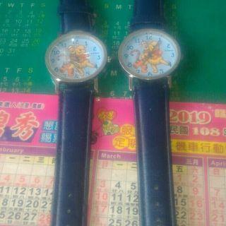 Disney手錶