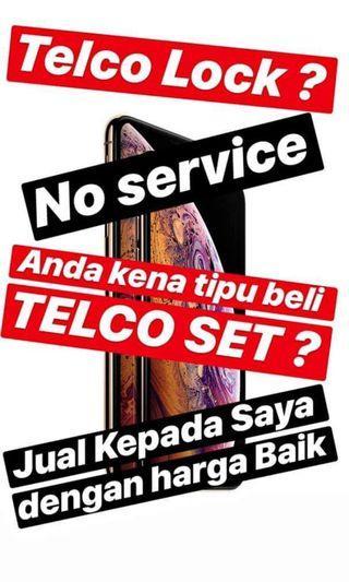 IPHONE TELCO