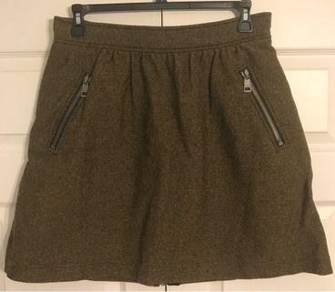 Burberry Skirt (Size 10)