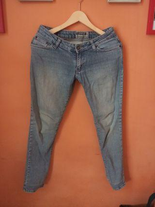 Celana Jeans rodeo