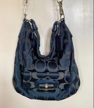 Coach Handbag. Genuine