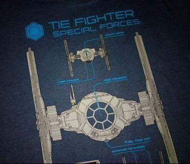 Star Wars - Tie Fighter shirt
