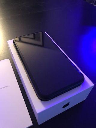Apple Iphone XR 128gb Black Unlocked