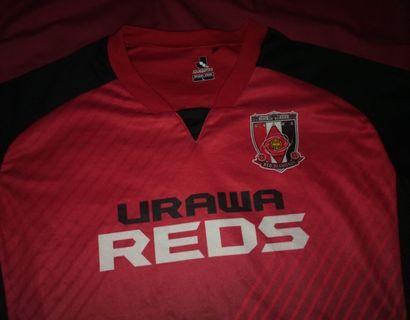 J-League Urawa Reds jersey shirt