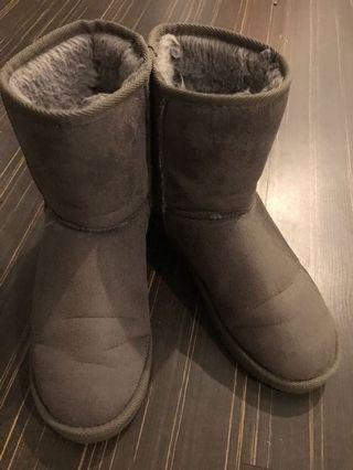 中統雪靴L號(24-24.5)