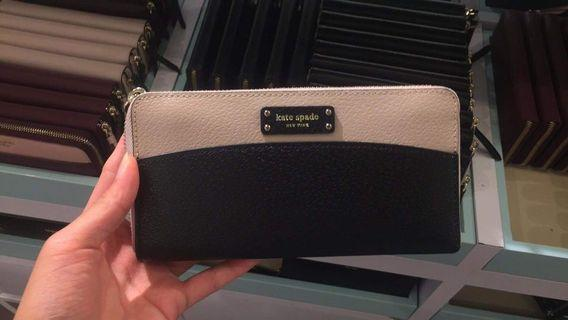 PRE-ORDER Kate Spade Wallet