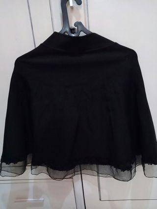 Rok hitam mini