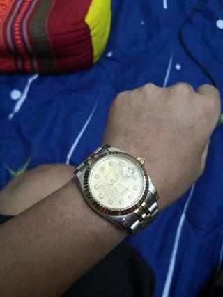 Reduce price!! Rolex Oyster Perpatual Datejust