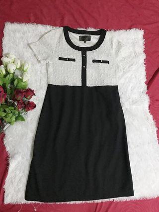 Dress import Singapura