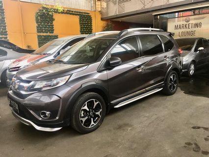 Honda BRV e matic 2016 12 jt