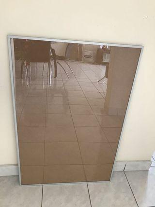 Frame metal steel Ikea bingkai