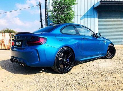 2015 BMW M2 正一手車