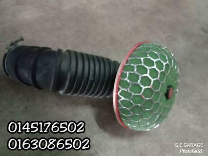 wira 1.3/1.5 mmc air cleaner