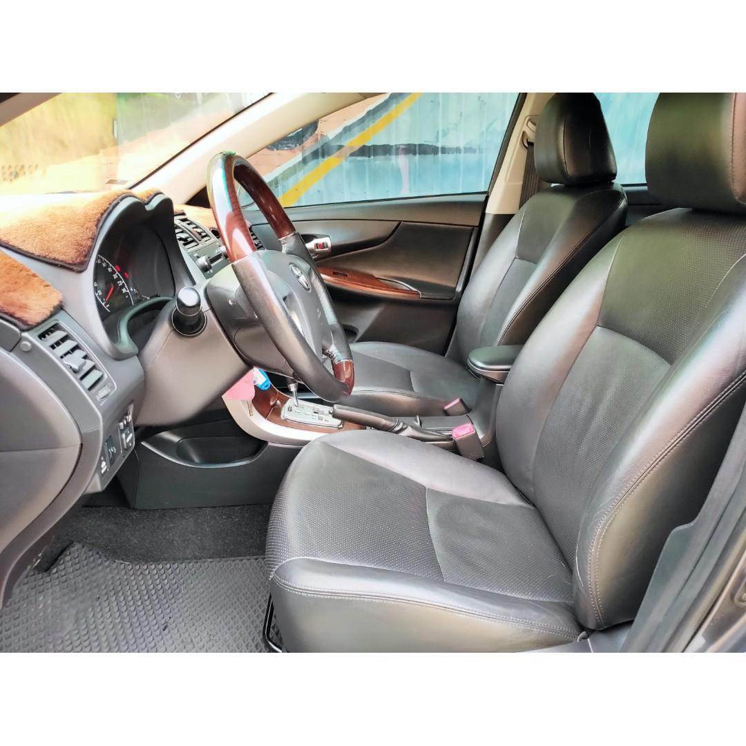 《鑫宏車業》已收訂,2013年豐田阿提斯E版1.8,雙安、恆溫、ABS、定速....歡迎預約來店賞車