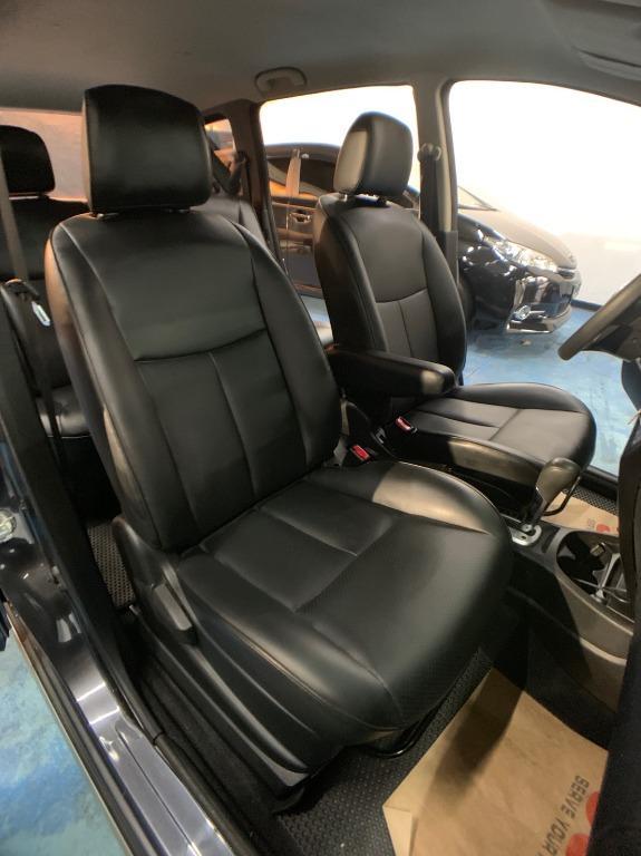 正2015年7月出廠 最新款 Nissan Livina X-GEAR 1.6頂級豪華影音版