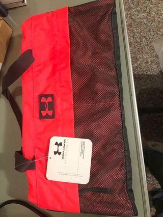 UA健身袋