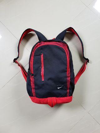 Nike Access backpack