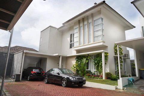 Dijual Rumah Mewah harga masuk akal di Jagakarsa Jakarta