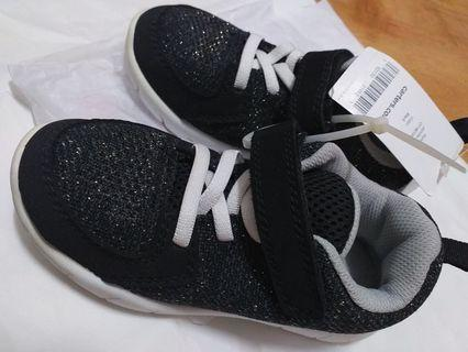 NEW carter's shoes for girls 2-3 years old REPRICED