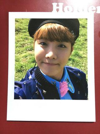 BTS YOUNG FOREVER JHOPE PC