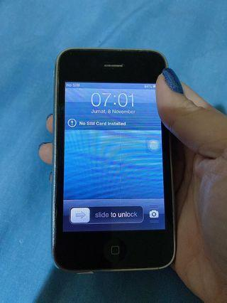 Iphone Vintage 3gs 16GB