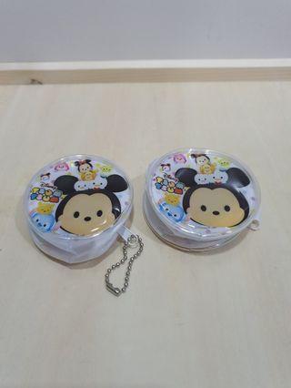Tsum Tsum mini coin purse