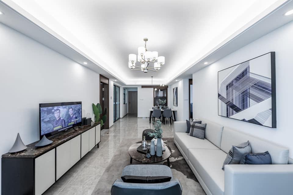 中山市區優質住宅盤#週末免費睇樓團實地考察#千呎3房帶豪裝交樓